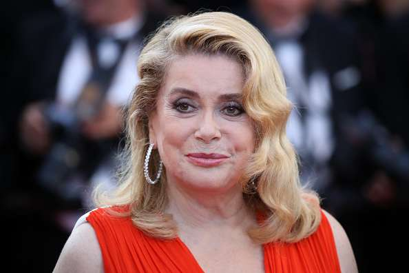Film Legend Catherine Deneuve's Daughter Talks About Her Mother And How She Follows In Her FootstepsFilm Legend Catherine Deneuve's Daughter Talks About Her Mother And How She Follows In Her Footsteps