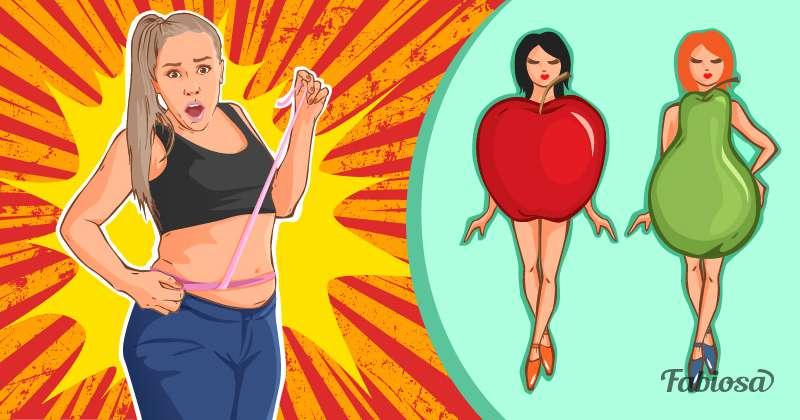 """7 hormônios que causam obesidade e dicas de como """"regulá-los"""""""