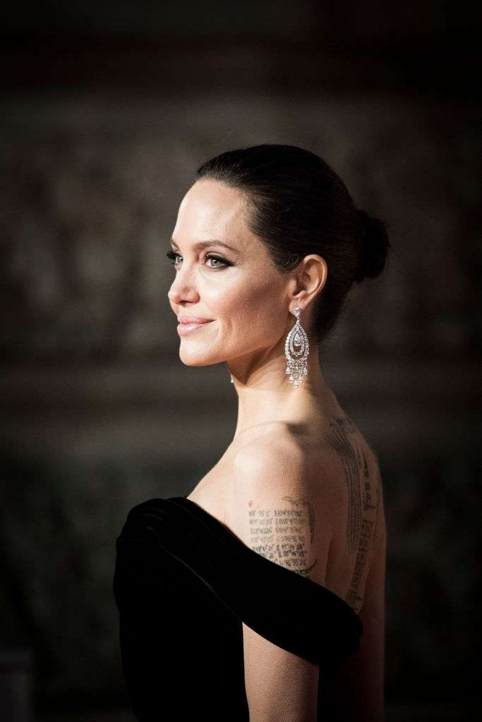 She'll Be Back! What Is The New Movie Angelina Jolie Is Going To Star In?Jolie