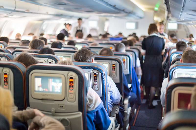 On The Down-Low! 7 Secrets Pilots Will Never Tell YouAirplane quarantine JFK
