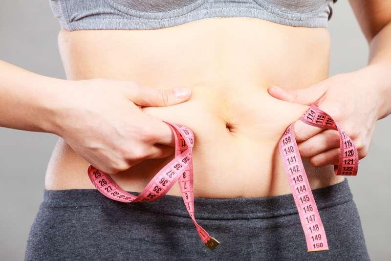 leptina nella perdita di grasso