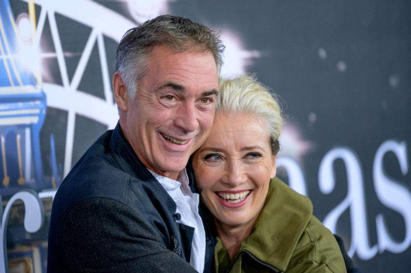 Love's The Cure: Emma Thompson's 2nd Husband Saved Her After Tumultuous Split From 1st SpouseLove's The Cure: Emma Thompson's 2nd Husband Saved Her After Tumultuous Split From 1st SpouseLove's The Cure: Emma Thompson's 2nd Husband Saved Her After Tumultuous Split From 1st Spouse