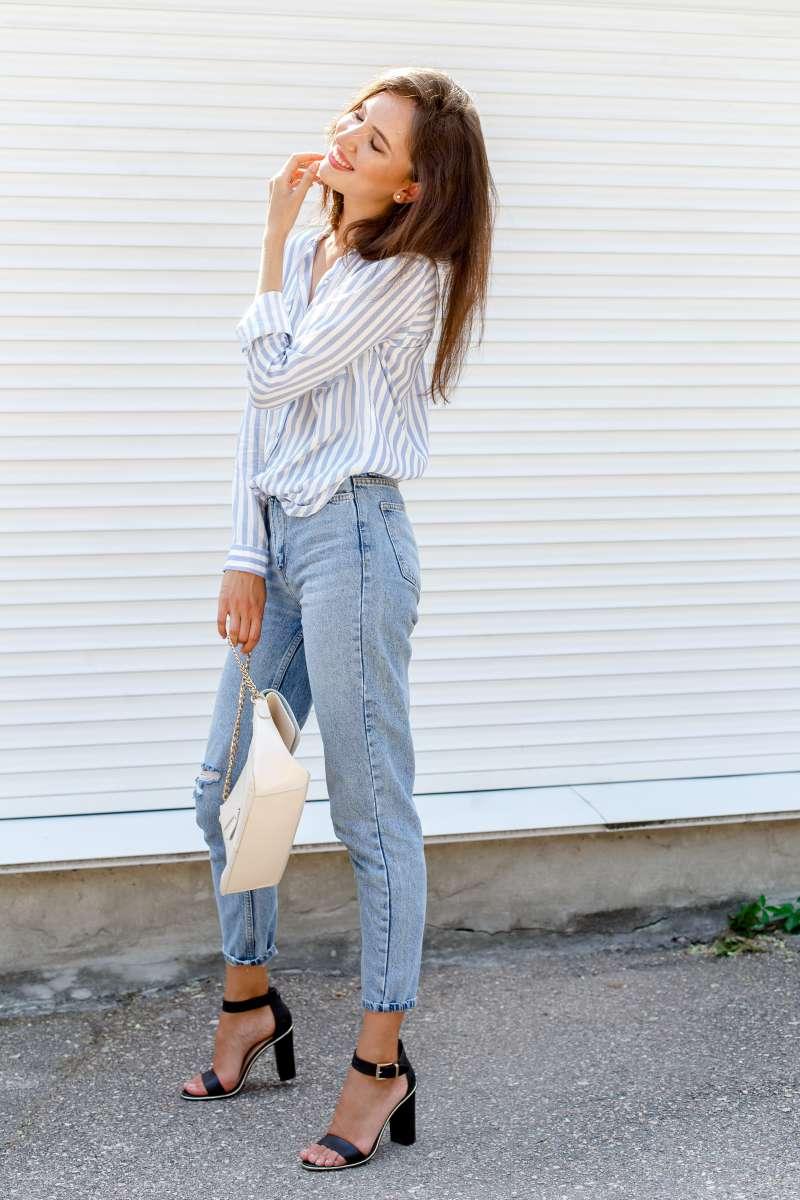 Director de Levi's afirmó que los jeans no deben lavarse con tanta frecuencia, pero ¿y el mal olor?Director de Levi's afirmó que los jeans no deben lavarse con tanta frecuencia, pero ¿y el mal olor?autumn fashion style