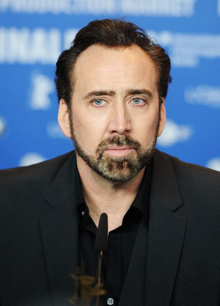 """There Was A Recent Breakup"": Nicolas Cage Admits He Was ""Pretty Upset"" About His Recent Divorce From A 4-Day Wife""There Was A Recent Breakup"": Nicolas Cage Admits He Was ""Pretty Upset"" About His Recent Divorce From A 4-Day Wife""There Was A Recent Breakup"": Nicolas Cage Admits He Was ""Pretty Upset"" About His Recent Divorce From A 4-Day Wife"