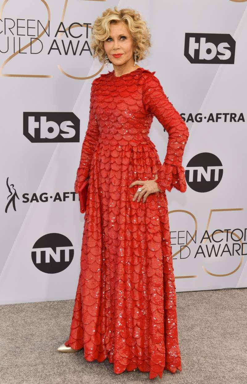 À 81 ans, Jane Fonda paraît 20 ans de moins : ses secrets de beauté sont accessibles à toutes !