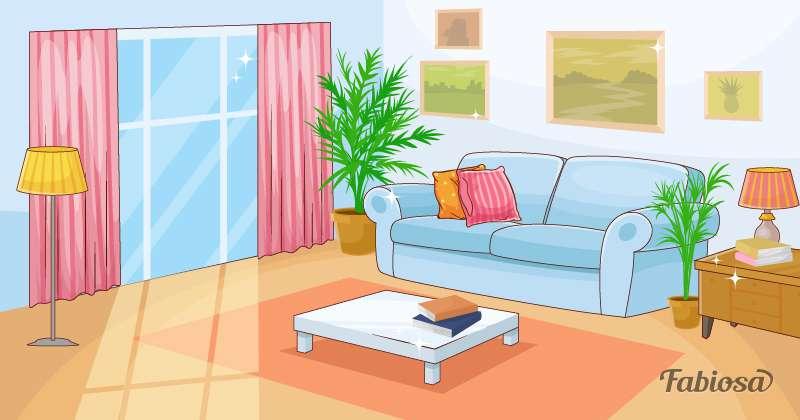 Attention ! Les dernières recherches montrent que nettoyer sa maison est aussi nocif que 20 cigarettes fumées chaque jourclean room