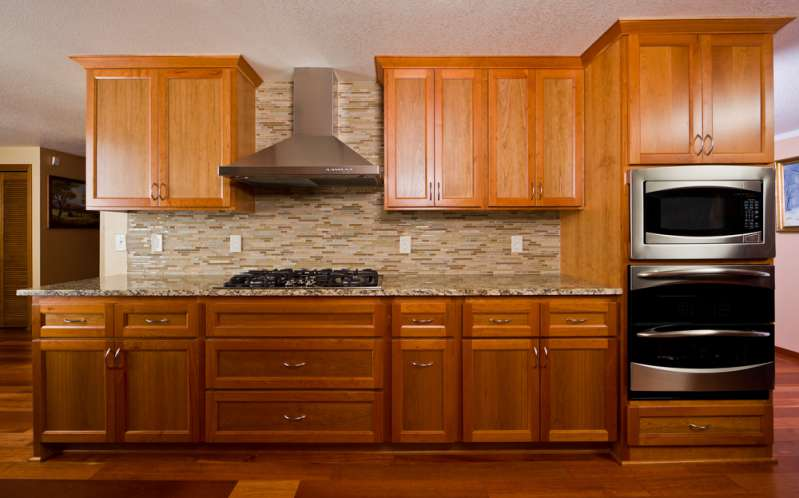 How To Remove Kitchen Cabinets Simple
