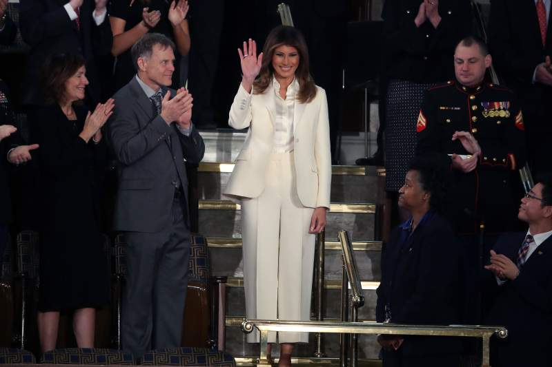 5 Examples How Melania Trump's Fashion Choices Speak More Than Just Expensive Prices And High-End Brands5 Examples How Melania Trump's Fashion Choices Speak More Than Just Expensive Prices And High-End Brands5 Examples How Melania Trump's Fashion Choices Speak More Than Just Expensive Prices And High-End Brands5 Examples How Melania Trump's Fashion Choices Speak More Than Just Expensive Prices And High-End Brands5 Examples How Melania Trump's Fashion Choices Speak More Than Just Expensive Prices And High-End Brands