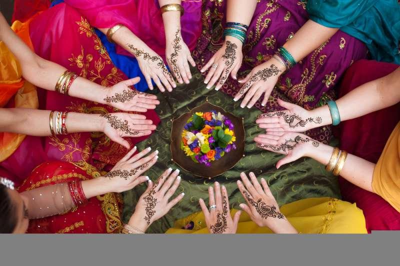 Movilización histórica: en la India 5 millones de mujeres se unieron, por los hombros, para combatir la desigualdadMovilización histórica: en la India 5 millones de mujeres se unieron, por los hombros, para combatir la desigualdadMovilización histórica: en la India 5 millones de mujeres se unieron, por los hombros, para combatir la desigualdad