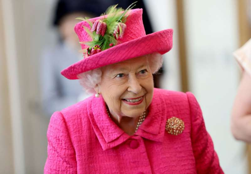 The British Royal Family Will Face A Big Problem With Popularity When The Queen Passes Away, According To Royal ExpertThe British Royal Family Will Face A Big Problem With Popularity When The Queen Passes Away, According To Royal ExpertThe British Royal Family Will Face A Big Problem With Popularity When The Queen Passes Away, According To Royal ExpertThe British Royal Family Will Face A Big Problem With Popularity When The Queen Passes Away, According To Royal Expert