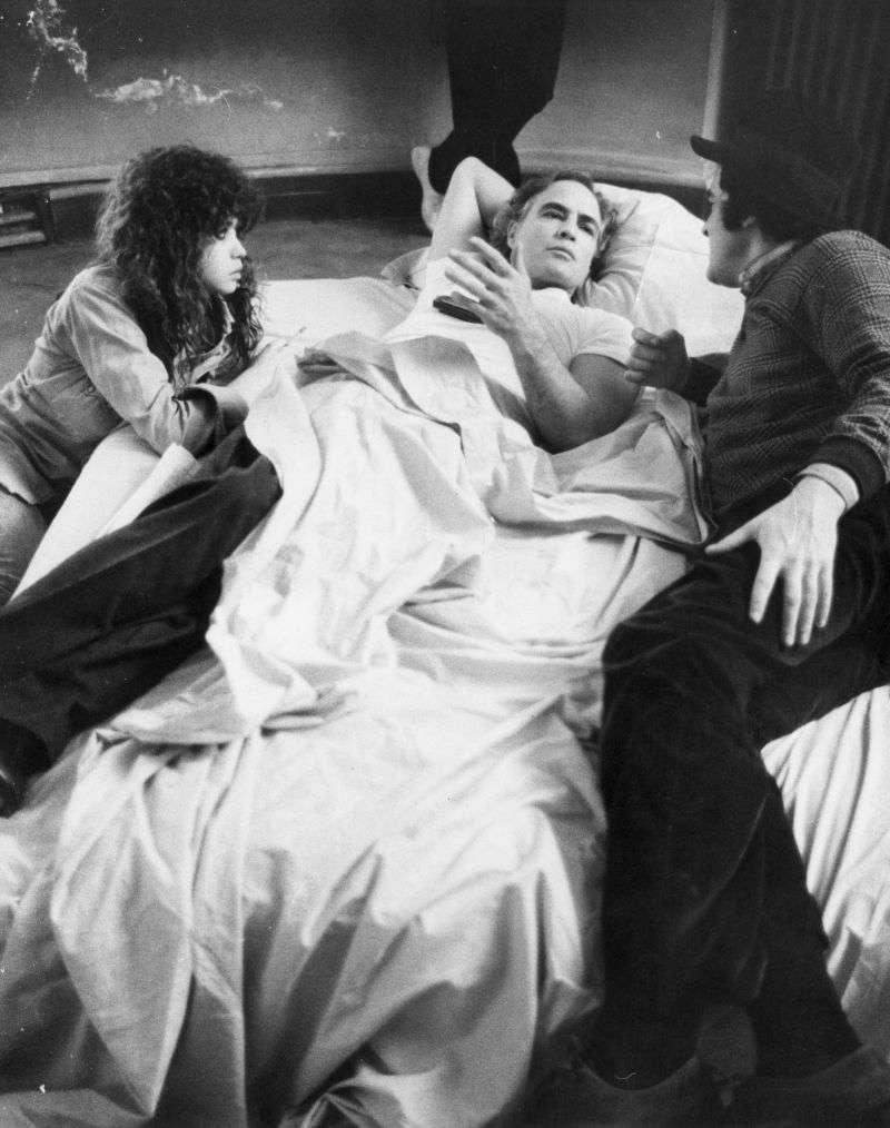 Goodbye, Genius: Bernardo Bertolucci, Director Of 'Last Tango In Paris', Dies At 77 Years OldGoodbye, Genius: Bernardo Bertolucci, Director Of 'Last Tango In Paris', Dies At 77 Years Old