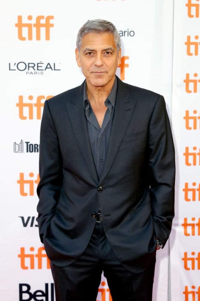 """""""¿Quién se cree que es?"""": George Clooney confesó los detalles de su vieja enemistad con Russell Crowe"""