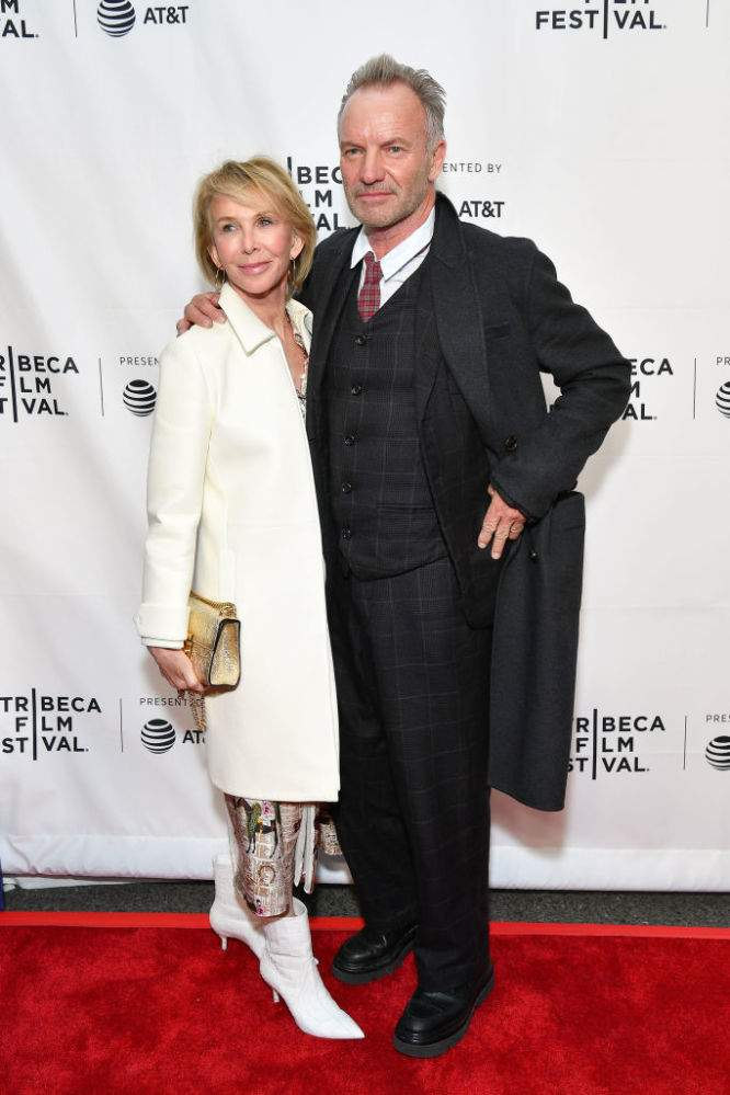 """After Over 25 Years Of Marriage, Sting Still Can't Stop Gushing About His Extraordinary Wife Trudie Styler: """"She Rocks Me""""After Over 25 Years Of Marriage, Sting Still Can't Stop Gushing About His Extraordinary Wife Trudie Styler: """"She Rocks Me""""After Over 25 Years Of Marriage, Sting Still Can't Stop Gushing About His Extraordinary Wife Trudie Styler: """"She Rocks Me""""After Over 25 Years Of Marriage, Sting Still Can't Stop Gushing About His Extraordinary Wife Trudie Styler: """"She Rocks Me""""After Over 25 Years Of Marriage, Sting Still Can't Stop Gushing About His Extraordinary Wife Trudie Styler: """"She Rocks Me""""After Over 25 Years Of Marriage, Sting Still Can't Stop Gushing About His Extraordinary Wife Trudie Styler: """"She Rocks Me"""""""