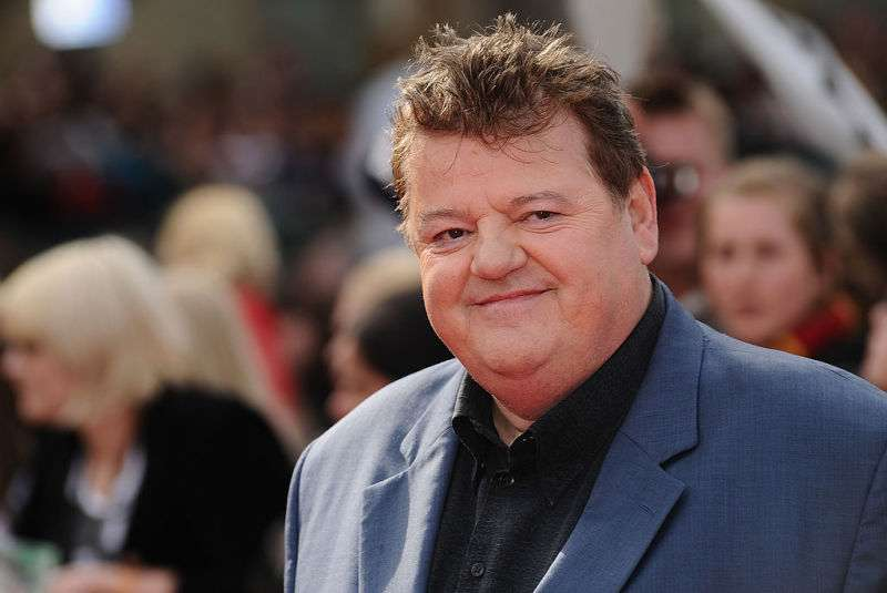 Harry Potter Star Robbie Coltrane Is Confined To A Wheelchair After Years Of Battling Osteoarthritis