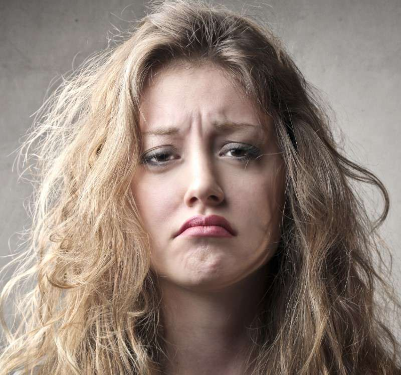 Turn That Frown Upside Down! Ways To Help Lift Drooping Mouth Corners