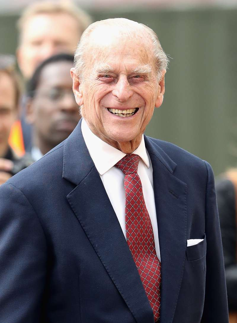Does The Strain Remain? Fergie Recalled How Prince Philip Branded Her Behavior As 'Idiotic'Does The Strain Remain? Fergie Recalled How Prince Philip Branded Her Behavior As 'Idiotic'
