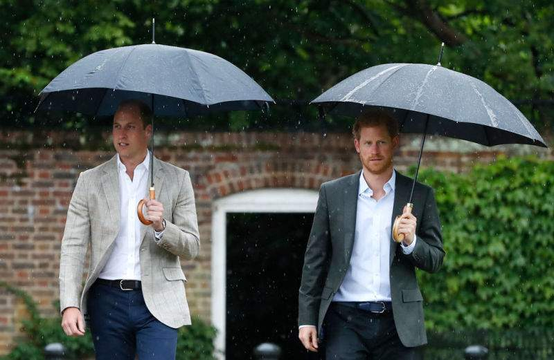 Prince William And Prince Harry Deny Their Reported Feud After Harry's Resigning In An Emotional StatementPrince William And Prince Harry Deny Their Reported Feud After Harry's Resigning In An Emotional StatementPrince William And Prince Harry Deny Their Reported Feud After Harry's Resigning In An Emotional StatementPrince William And Prince Harry Deny Their Reported Feud After Harry's Resigning In An Emotional StatementPrince William And Prince Harry Deny Their Reported Feud After Harry's Resigning In An Emotional Statement