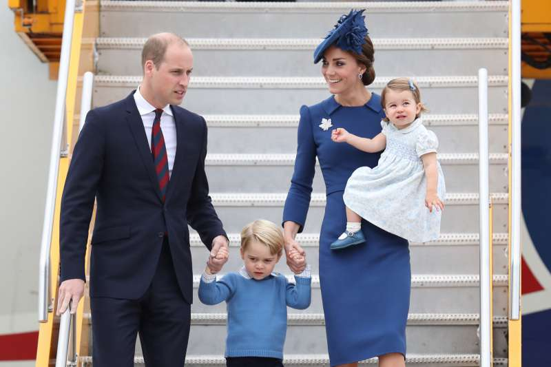 Kate Middleton Is One Year Wiser! How Did She Celebrate And Did William Manage To Return In Time?
