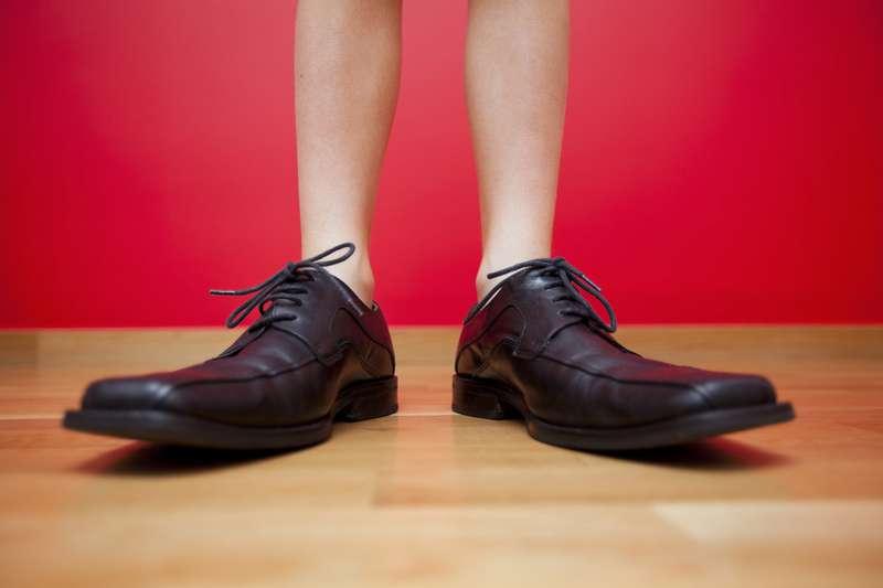 1bd44f861 Especialistas explicam por que usar calçado sem meia faz mal para os pés