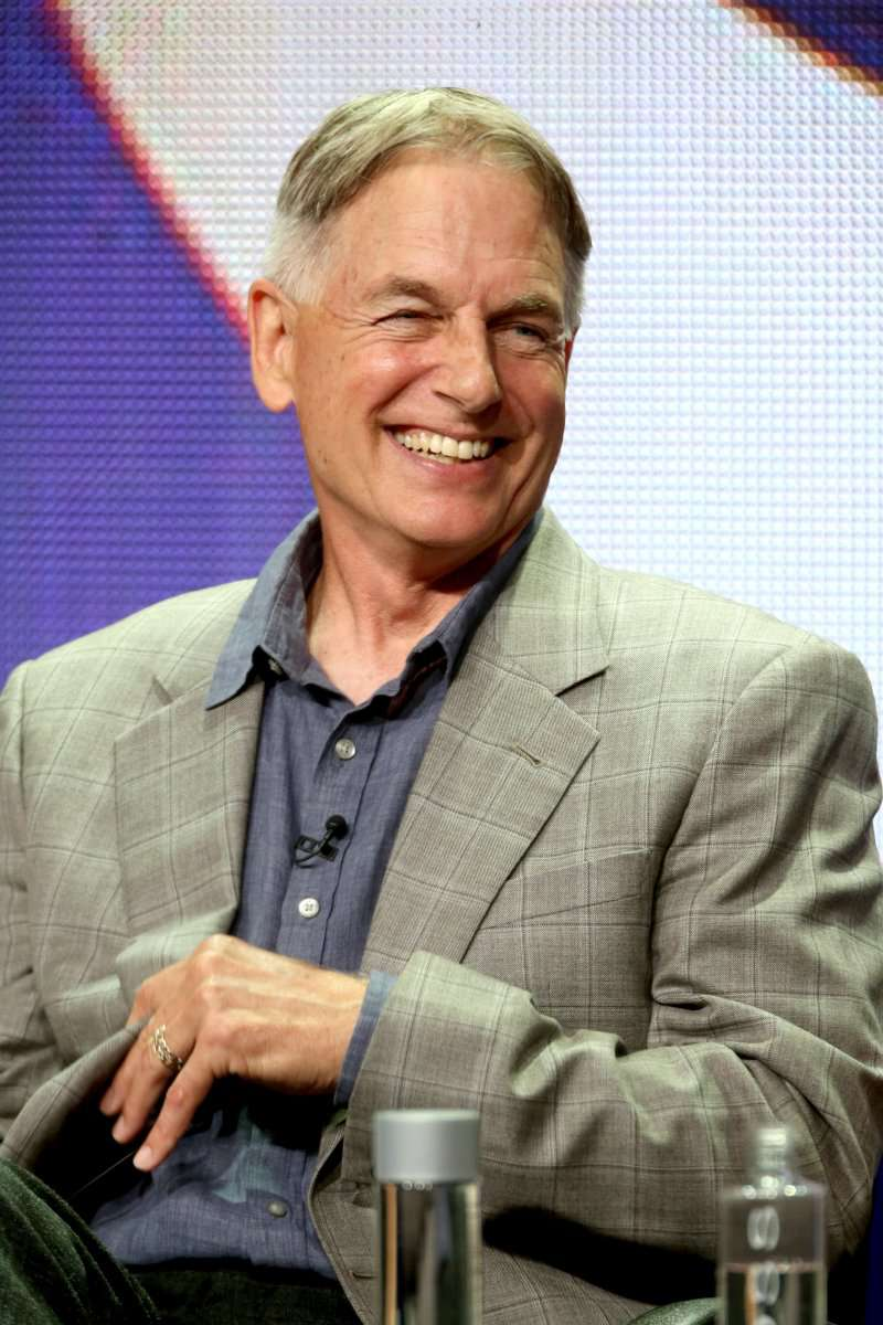 Mark Harmon S New Look Fans Opine That The Ncis Star
