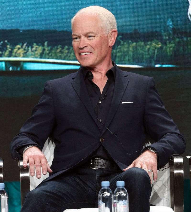 """""""Desperate Housewives""""-Star äußert sich darüber, wie er eine Rolle verlor, weil er seiner Frau nicht untreu sein wollte"""