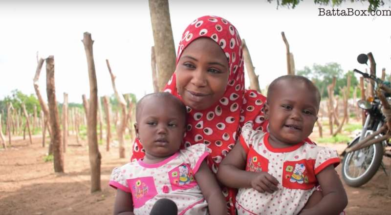 The Land Of Twins: Town In Southwest Region Of Nigeria That Has An Abnormally High Rate Of Twins Becomes A Mystery To The World