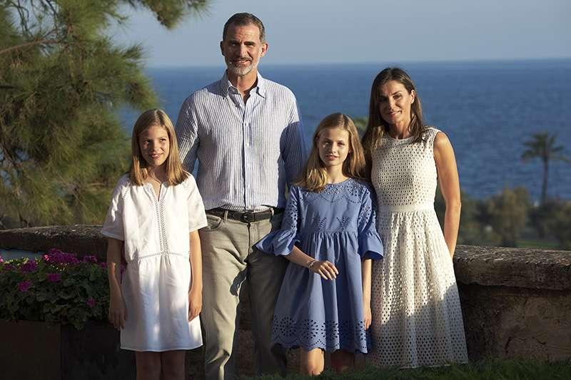 """""""Leonor ne sera jamais reine. La fin de la monarchie approche"""" : tels sont les mots de Jaime Peñafiel sur la maison royale espagnole"""