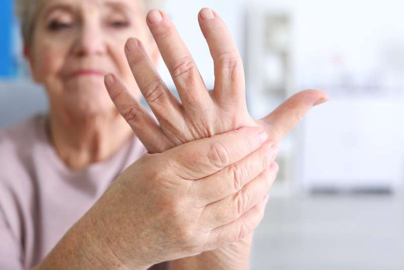 Health Problems Your Hands Can Reveal