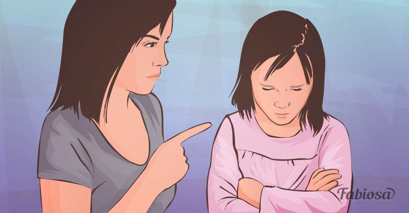 5 Important Reasons Not To Give Your Child A Hiding As Punishment. Are There Any Alternatives?