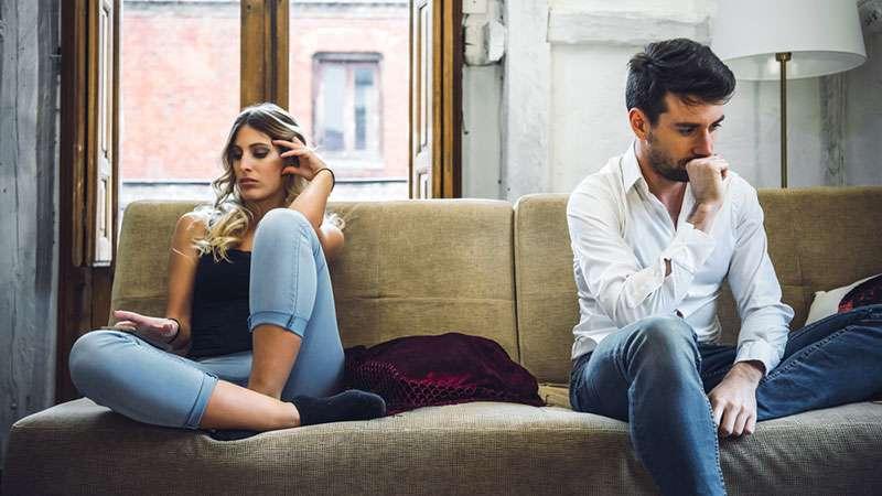 8 важных вопросов, которые помогут распознать нездоровые отношения