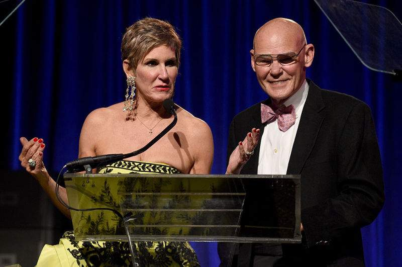 James Carville And Mary Matalin Shared Secret To Their ...