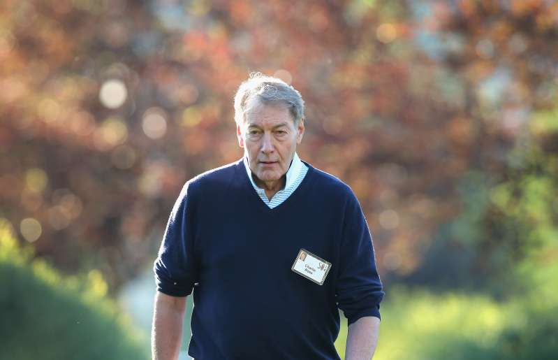 Bionic Man: Charlie Rose, The Former 'CBS This Morning' Co-Host, Opens Up About His Heart SurgeryBionic Man: Charlie Rose, The Former 'CBS This Morning' Co-Host, Opens Up About His Heart SurgeryBionic Man: Charlie Rose, The Former 'CBS This Morning' Co-Host, Opens Up About His Heart SurgeryBionic Man: Charlie Rose, The Former 'CBS This Morning' Co-Host, Opens Up About His Heart Surgery