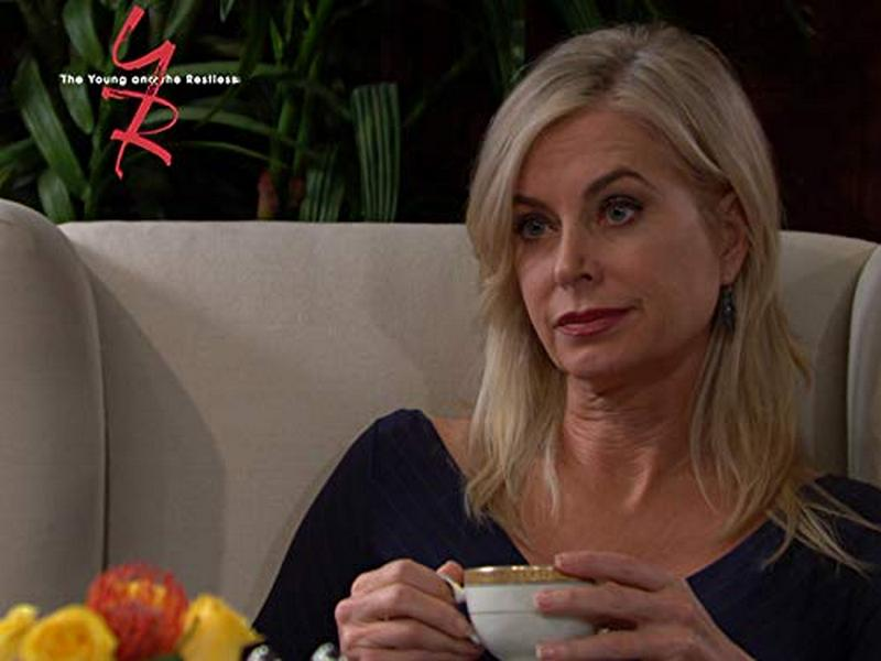 Ashley Abbott Is Back! Actress Eileen Davidson Is Coming Back To The 'Young And The Restless'Ashley Abbott Is Back! Actress Eileen Davidson Is Coming Back To The 'Young And The Restless'