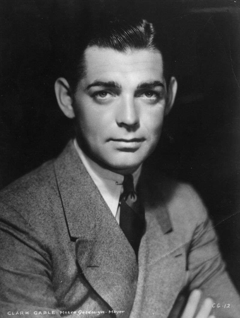 Late Clark Gable's Grandson Looked Just Like A Younger Version Of His Famous GrandpaLate Clark Gable's Grandson Looked Just Like A Younger Version Of His Famous GrandpaLate Clark Gable's Grandson Looked Just Like A Younger Version Of His Famous Grandpa