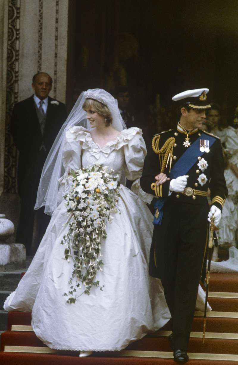 """From """"Other Man's Wife"""" To Almost The Queen: It Took Camilla 35 Years To Marry Prince Charles"""
