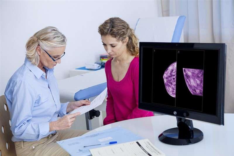 Niña de 8 años de edad se convirtió en la paciente de cáncer de mama más joven del mundo