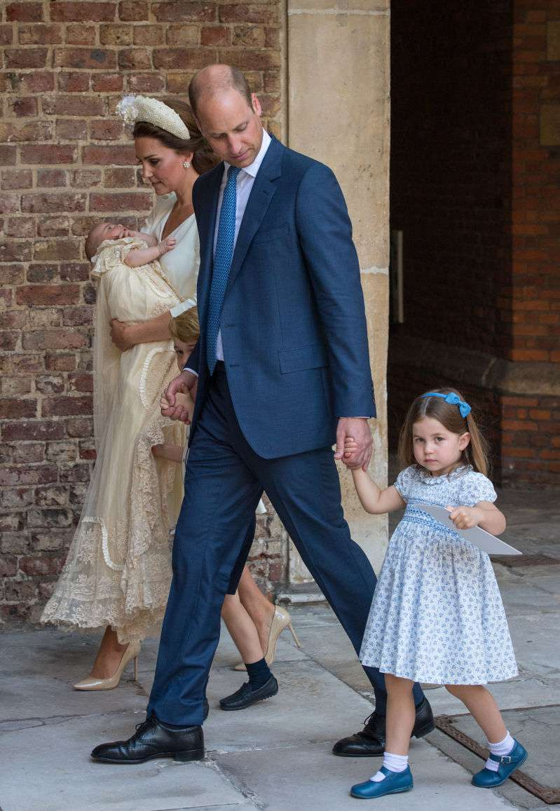 L'amour dans les mains : des experts analysent la manière dont les ducs et duchesses se tiennent la main