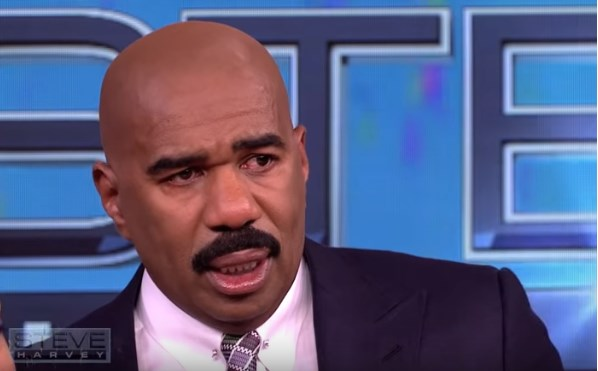 Tears Flow! Steve Harvey Breaks Down After Seeing Late Parents' House & Friends After 20 YearsTears Flow! Steve Harvey Breaks Down After Seeing Late Parents' House & Friends After 20 Years