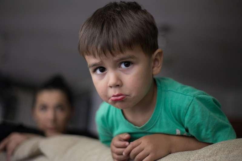 5 признаков того, что вы любите себя больше, чем детей5 признаков того, что вы любите себя больше, чем детей