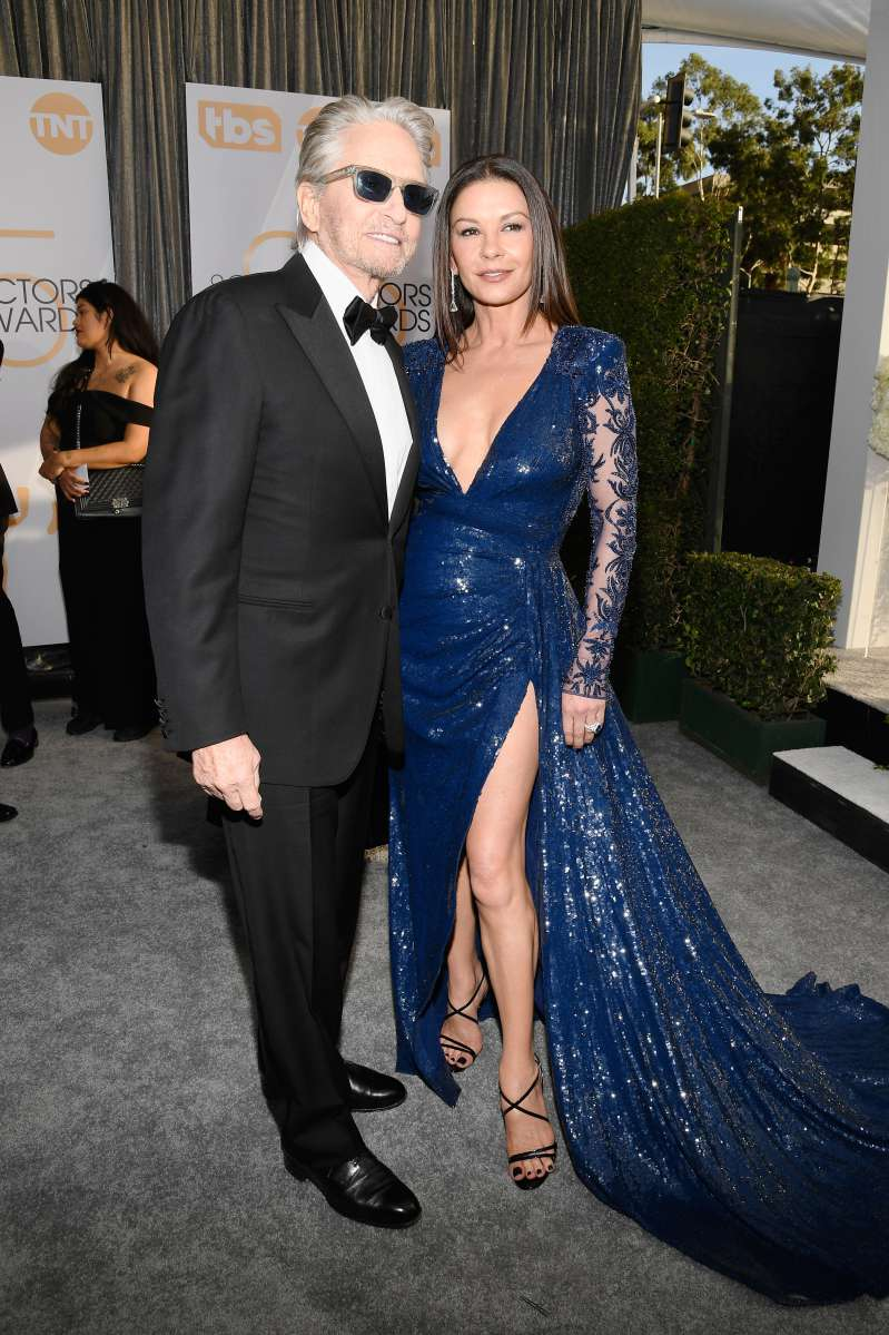 Catherine Zeta-Jones & Michael Douglas Hit The Silver Carpet In Stunning Outfits At the 2019 SAG AwardsCatherine Zeta-Jones & Michael Douglas Hit The Silver Carpet In Stunning Outfits At the 2019 SAG AwardsCatherine Zeta-Jones & Michael Douglas Hit The Silver Carpet In Stunning Outfits At the 2019 SAG AwardsCatherine Zeta-Jones & Michael Douglas Hit The Silver Carpet In Stunning Outfits At the 2019 SAG AwardsCatherine Zeta-Jones & Michael Douglas Hit The Silver Carpet In Stunning Outfits At the 2019 SAG AwardsCatherine Zeta-Jones & Michael Douglas Hit The Silver Carpet In Stunning Outfits At the 2019 SAG Awards