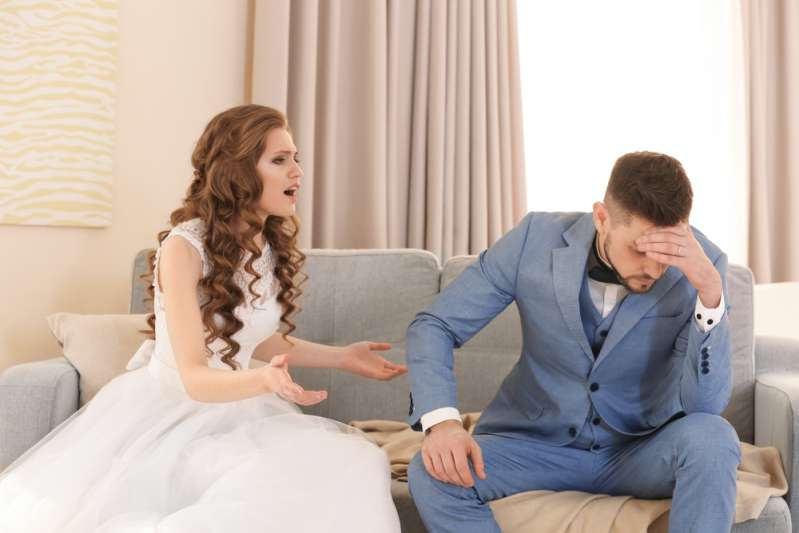 Psychologist's Opinion: If A Wife Has Found A Lover, It's Her Husband's Fault