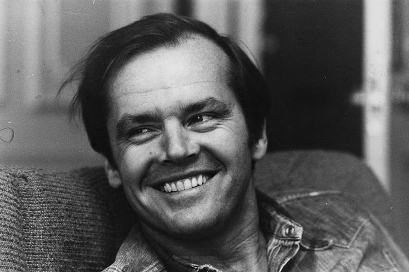 Rare sortie père-fils, Jack Nicholson a été aperçu avec son fils Ray âgé de 26 ans. Il est plutôt beau garçon