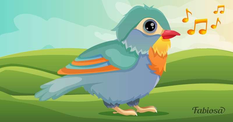 Les oiseaux du mois de naissance peuvent révéler des secrets de la personnalitétalisman bird