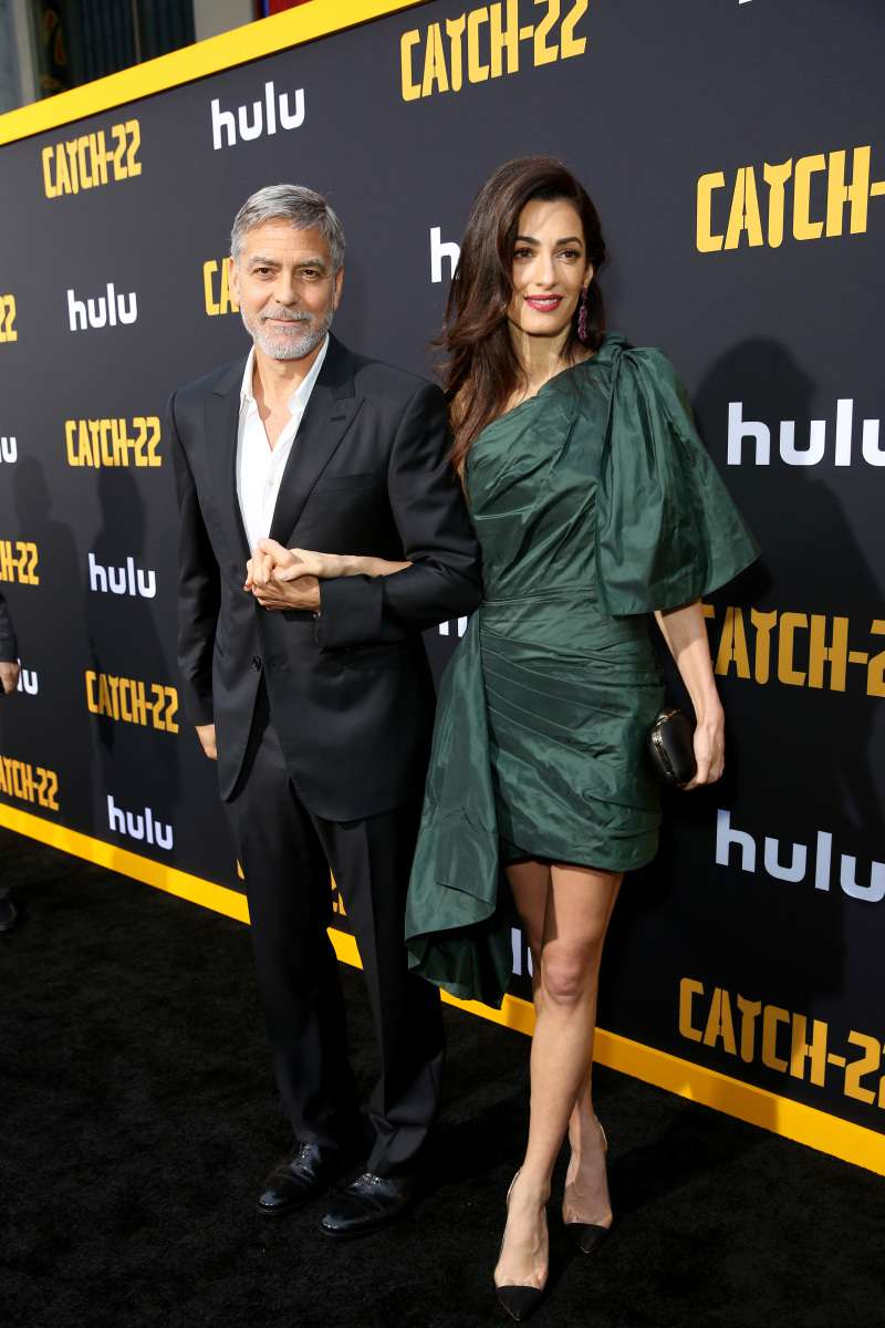 Trendsetter! Head-Turning Amal Clooney Sparkles In Emerald Green Top At 'Catch-22' Premiere In RomeTrendsetter! Head-Turning Amal Clooney Sparkles In Emerald Green Top At 'Catch-22' Premiere In RomeTrendsetter! Head-Turning Amal Clooney Sparkles In Emerald Green Top At 'Catch-22' Premiere In RomeTrendsetter! Head-Turning Amal Clooney Sparkles In Emerald Green Top At 'Catch-22' Premiere In RomeTrendsetter! Head-Turning Amal Clooney Sparkles In Emerald Green Top At 'Catch-22' Premiere In Rome