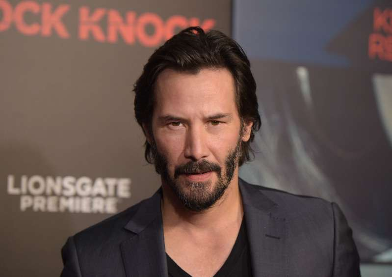 Bachelor Or Not? Keanu Reeves Sheds The Light On His Private Life In A Rare Interviewkeanu reeves has a private charity organization