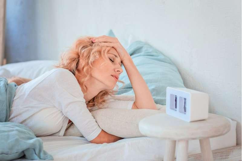 5 signes précoces d'arthrite rhumatoïde que vous devez connaître (tous les âges sont concernés !)