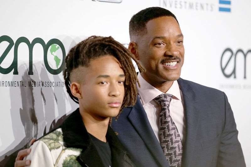 Will Smith's Son, Jaden, Is Providing Clean Water To The Residents Of Flint And People Are Applauding His Efforts