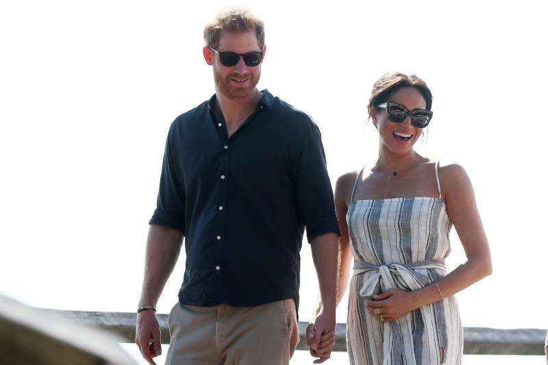 She'll Do It Her Way: Meghan Markle Plans To Raise Her Children Differently Than Kate Middleton, Reports Say