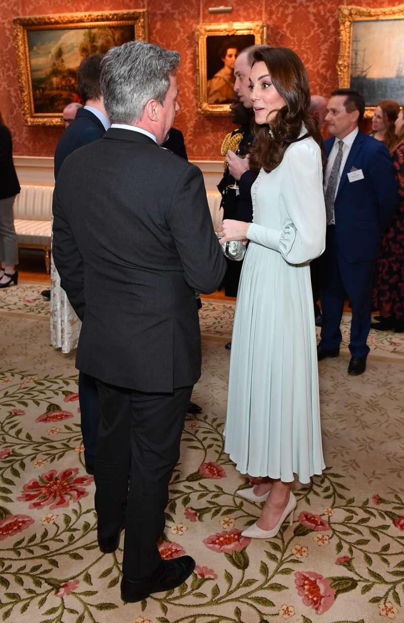 ¿Qué ha cambiado desde la primera vez que Kate Middleton y Meghan Markle salieron juntas?kate middleton