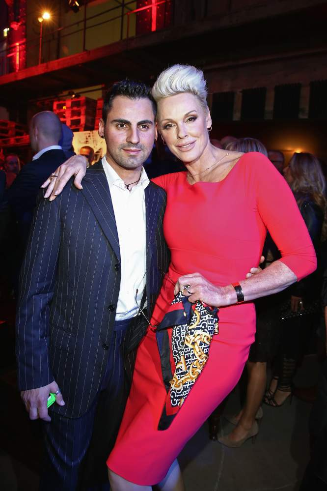 """I'm Madly Possessive"": Inside Brigitte Nielsen's Marriage With A 15 Years Younger Husband, Mattia Dessi""I'm Madly Possessive"": Inside Brigitte Nielsen's Marriage With A 15 Years Younger Husband, Mattia Dessi""I'm Madly Possessive"": Inside Brigitte Nielsen's Marriage With A 15 Years Younger Husband, Mattia Dessi"